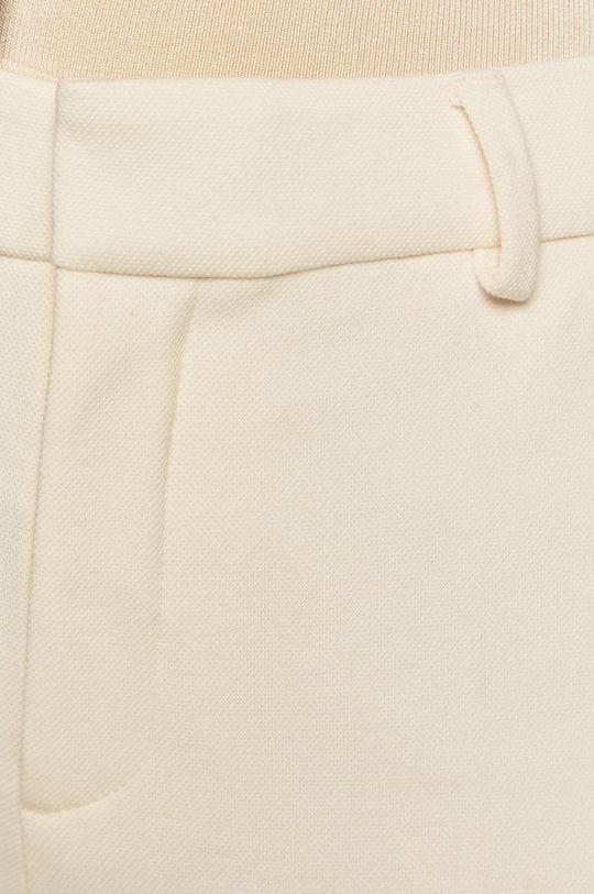biały Mos Mosh - Spodnie
