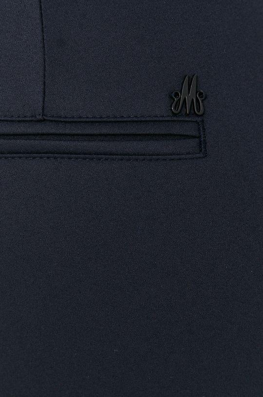 granatowy Mos Mosh - Spodnie