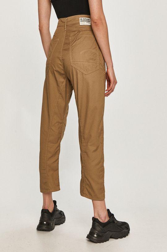 G-Star Raw - Spodnie 100 % Bawełna