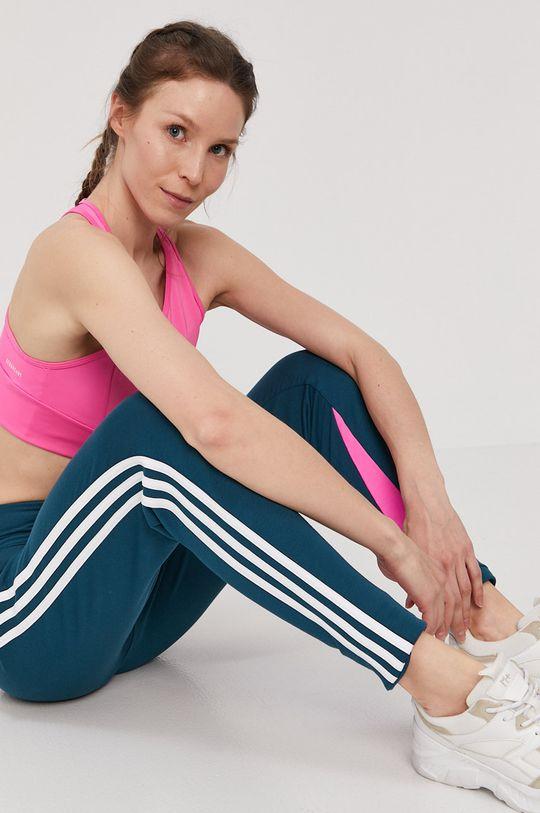 adidas Performance - Pantaloni  5% Spandex, 95% Poliester reciclat