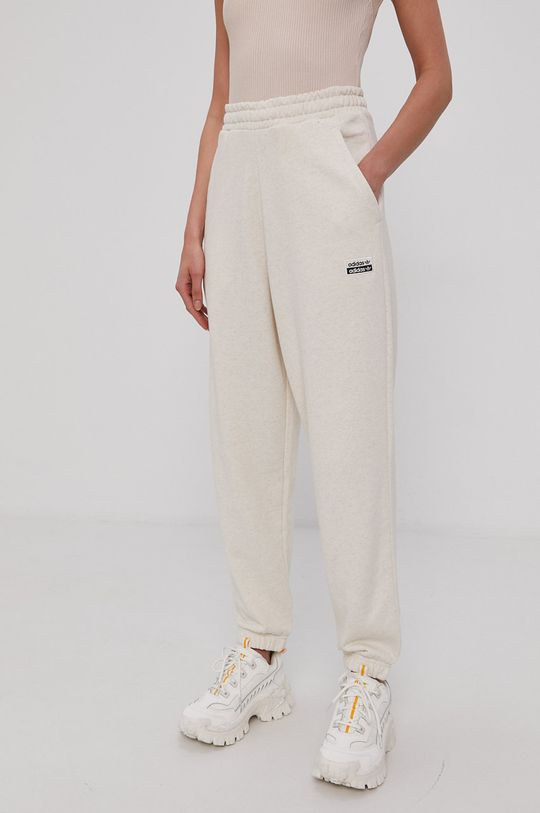 nisip adidas Originals - Pantaloni De femei