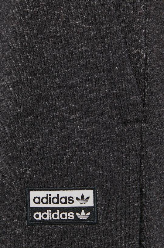 šedá adidas Originals - Kalhoty