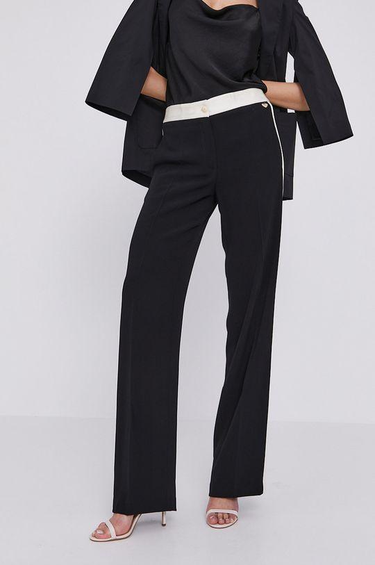 Twinset - Nohavice čierna