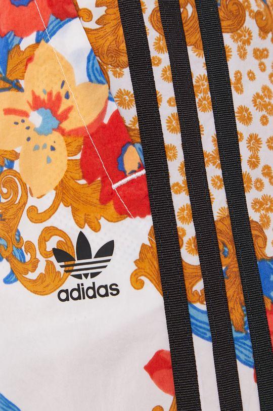 multicolor adidas Originals - Spodnie