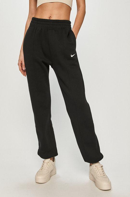 Nike Sportswear - Spodnie czarny