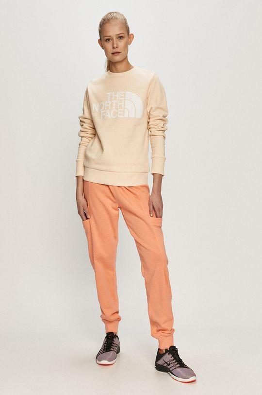Nike Sportswear - Kalhoty pastelová