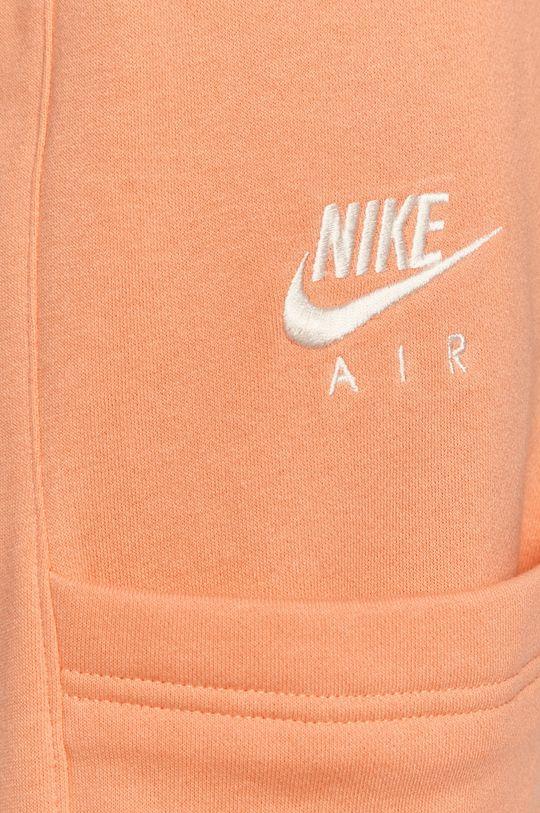 pastelová Nike Sportswear - Kalhoty