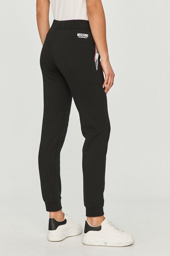 Moschino Underwear - Kalhoty černá