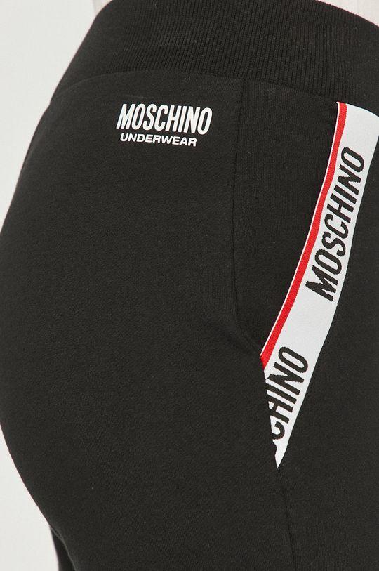 Moschino Underwear - Kalhoty  95% Bavlna, 5% Elastan
