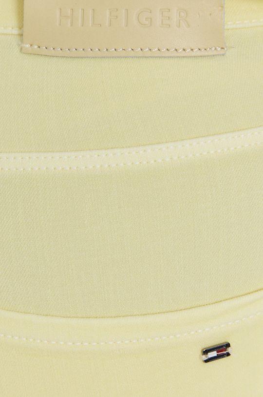 jasně žlutá Tommy Hilfiger - Džíny Como