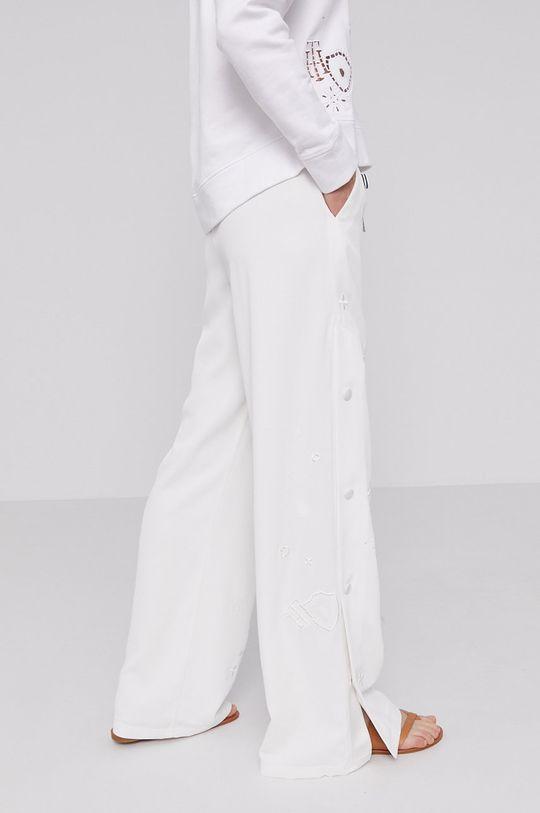 Tommy Hilfiger - Spodnie 100 % Poliester
