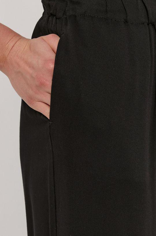 czarny Only - Spodnie