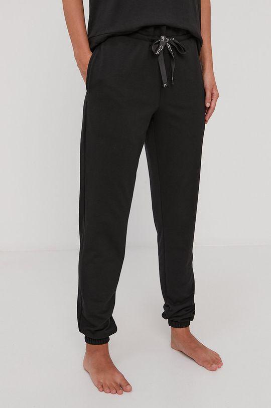czarny Calvin Klein Underwear - Spodnie piżamowe Damski