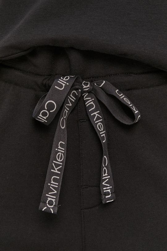 czarny Calvin Klein Underwear - Spodnie piżamowe