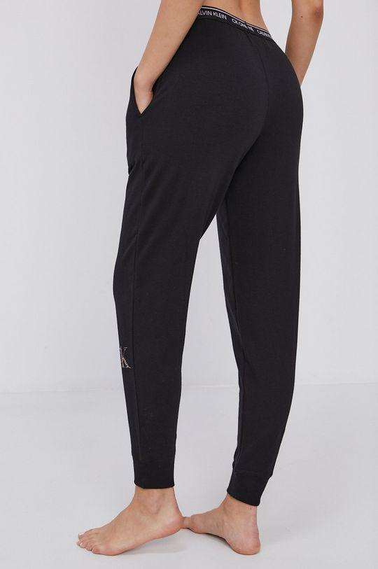 Calvin Klein Underwear - Spodnie piżamowe Ck One czarny