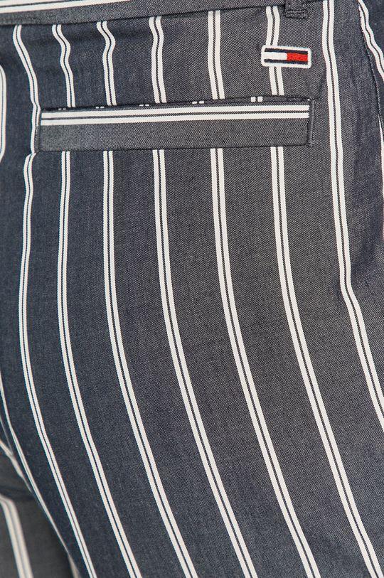 Tommy Jeans - Spodnie Damski