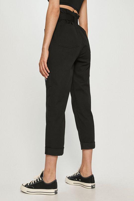 Tommy Jeans - Kalhoty  2% Elastan, 98% Organická bavlna