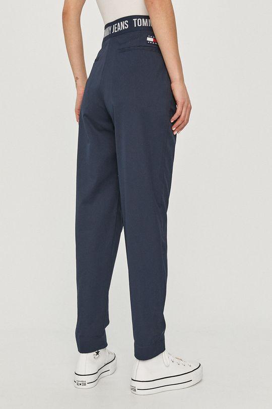 Tommy Jeans - Spodnie 65 % Poliester, 35 % Wiskoza