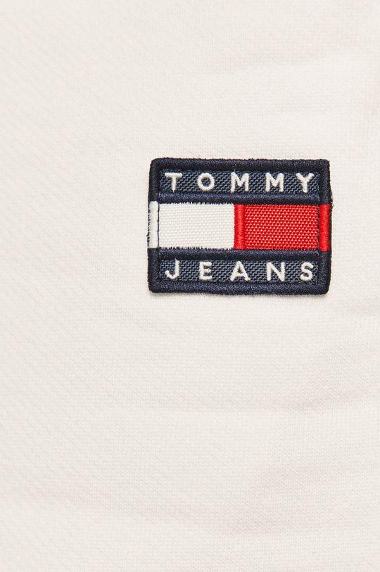 biały Tommy Jeans - Spodnie