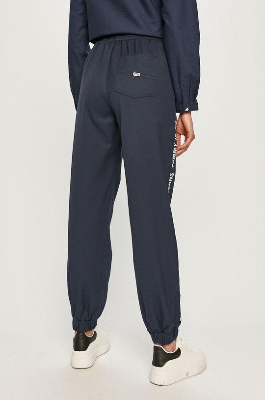 Tommy Jeans - Nohavice  65% Polyester, 35% Viskóza