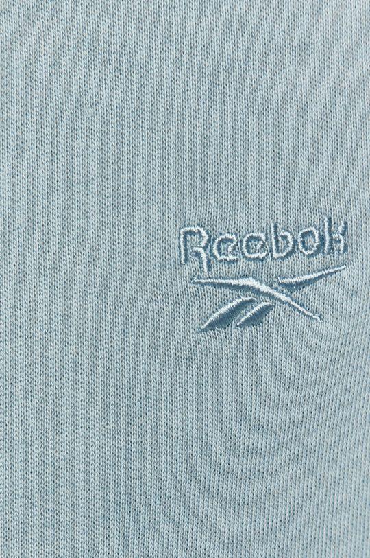 modrá Reebok Classic - Nohavice