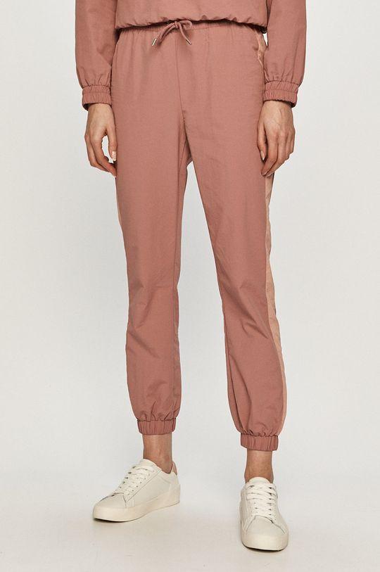 roz violet Jacqueline de Yong - Pantaloni De femei