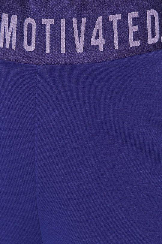fialová 4F - Kalhoty