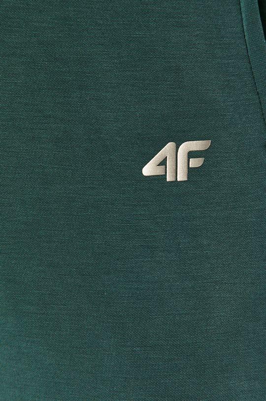 tmavozelená 4F - Nohavice