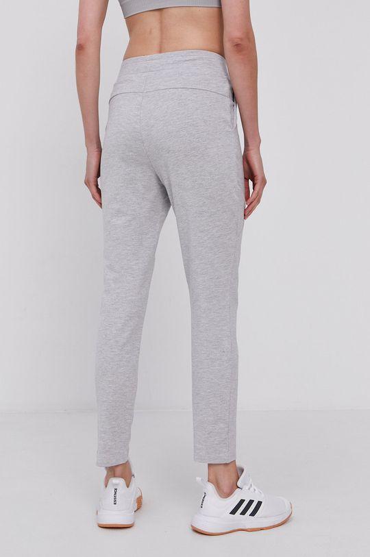 4F - Spodnie 90 % Bawełna, 5 % Elastan, 5 % Wiskoza