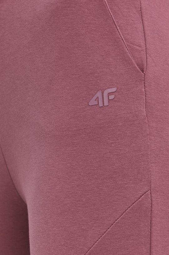 fialová 4F - Nohavice