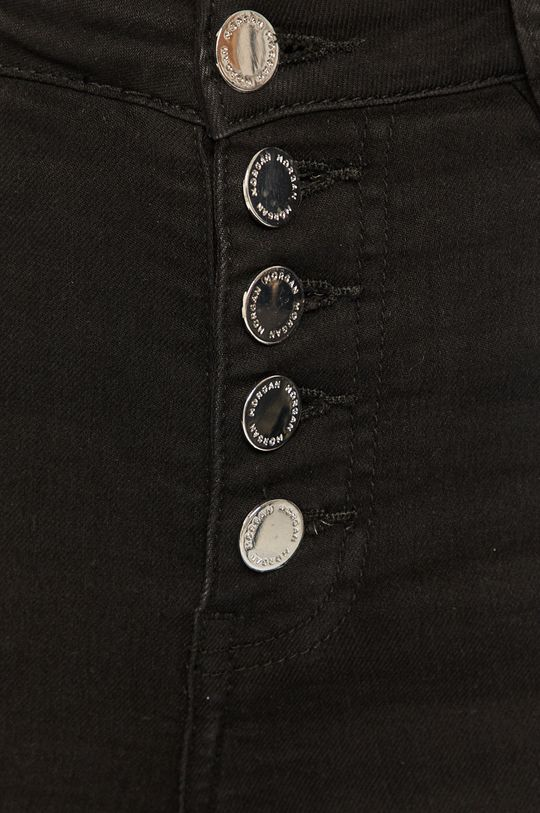 černá Morgan - Džíny