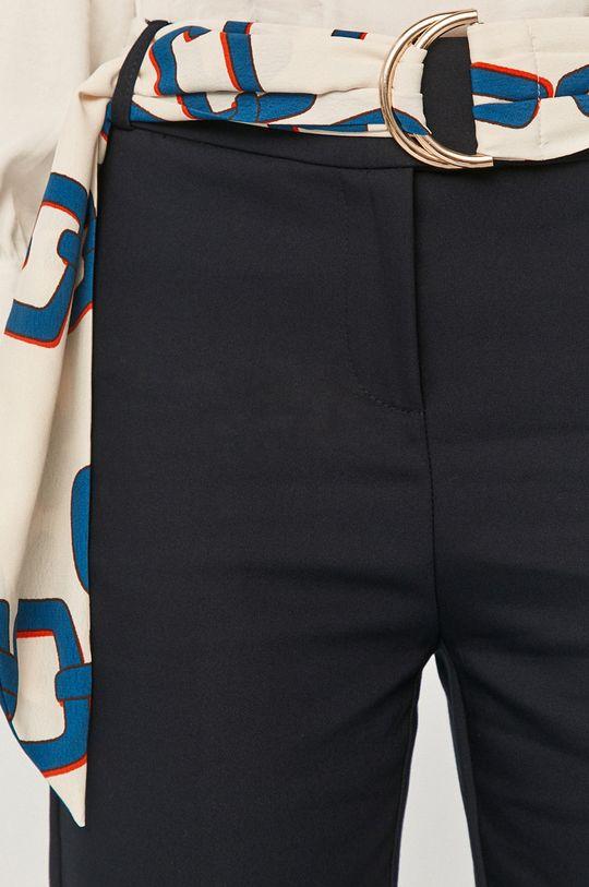 granatowy Morgan - Spodnie