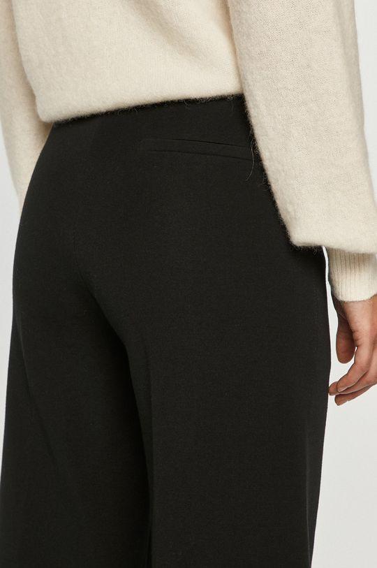 czarny Marc O'Polo - Spodnie