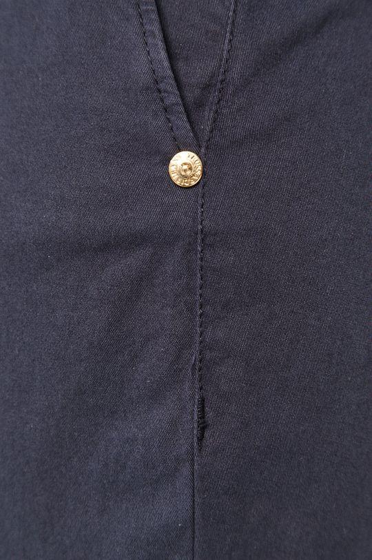 tmavomodrá Trussardi Jeans - Nohavice