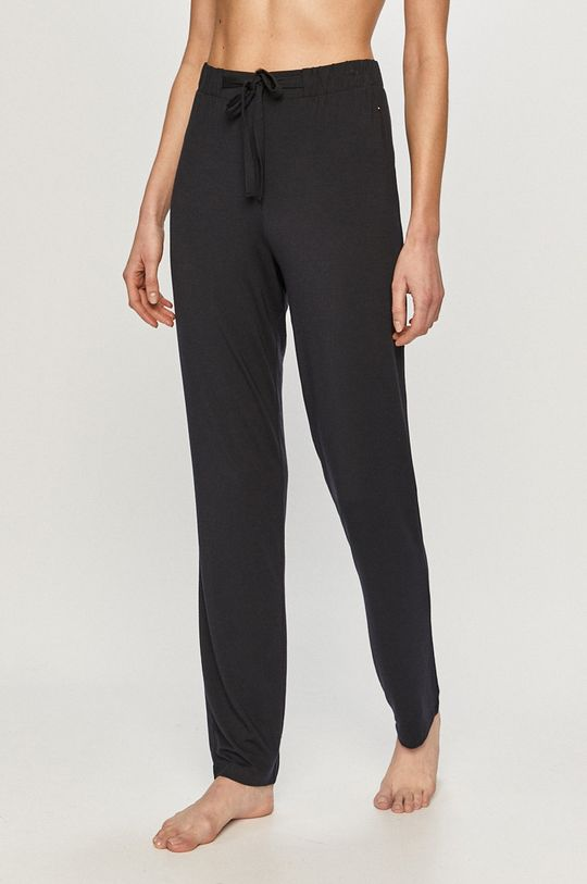 bleumarin Tommy Hilfiger - Pantaloni de pijama De femei