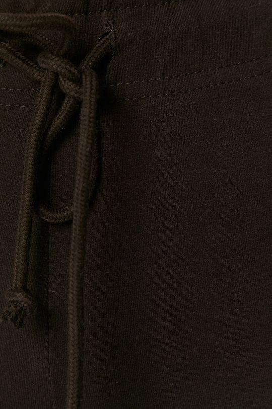 černá Tally Weijl - Kalhoty