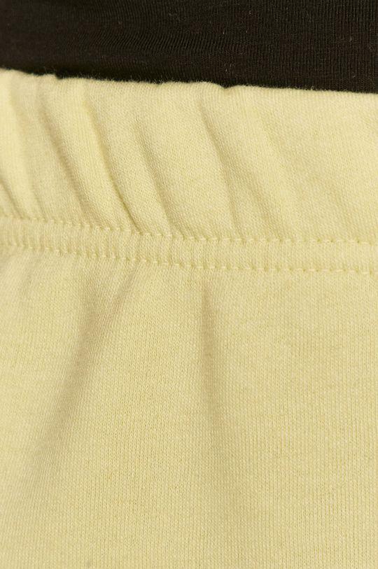 jasny zielony Tally Weijl - Spodnie