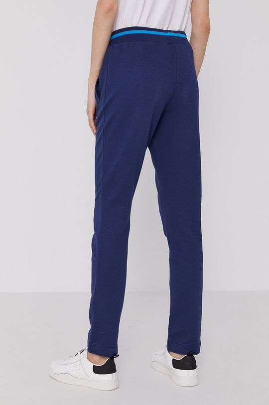 Lacoste - Spodnie 65 % Bawełna, 35 % Poliester