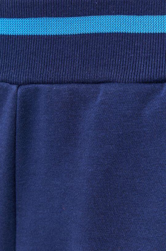 granatowy Lacoste - Spodnie