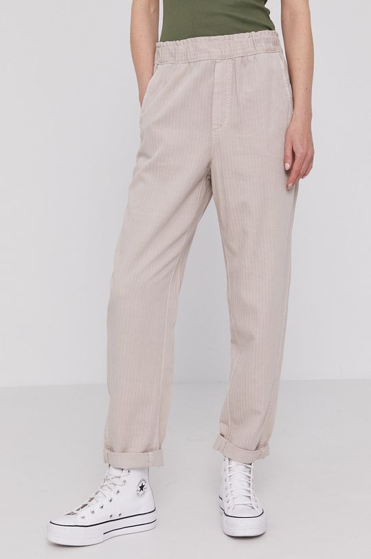 tělová GAP - Kalhoty Dámský