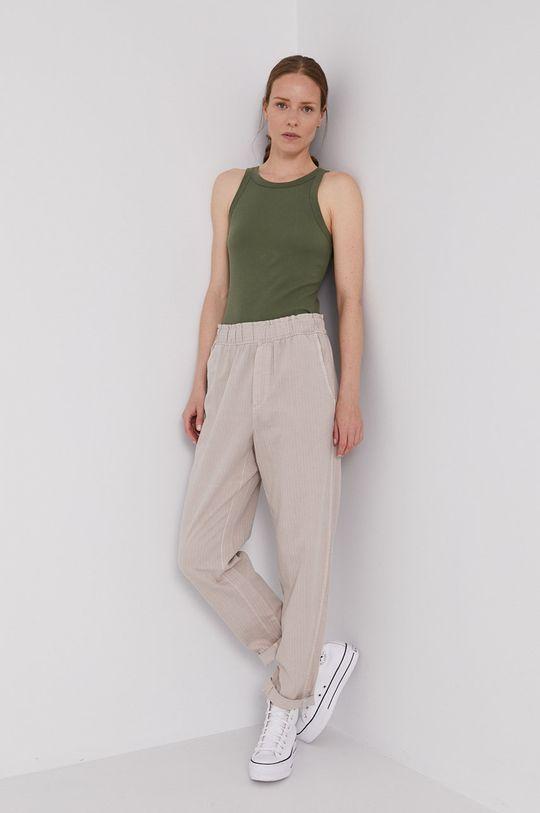 GAP - Kalhoty tělová