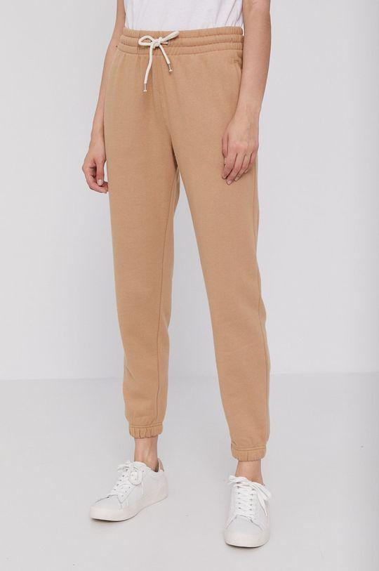GAP - Kalhoty béžová