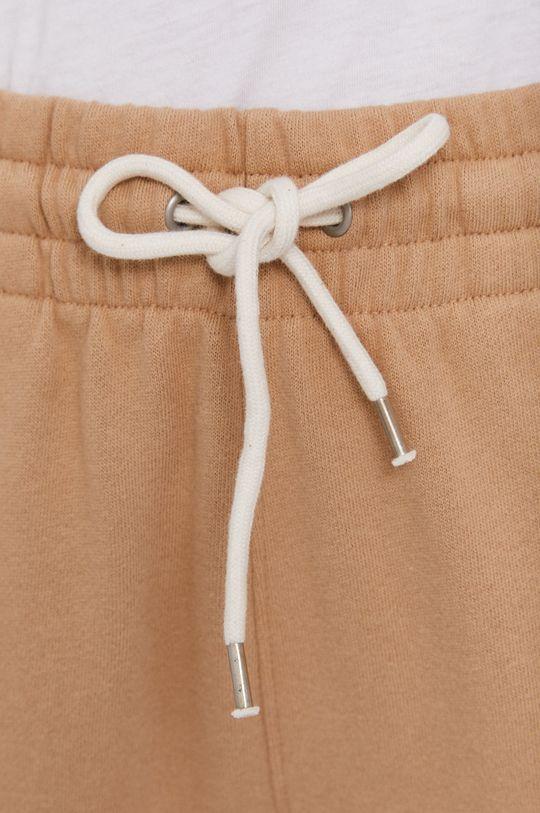 béžová GAP - Kalhoty