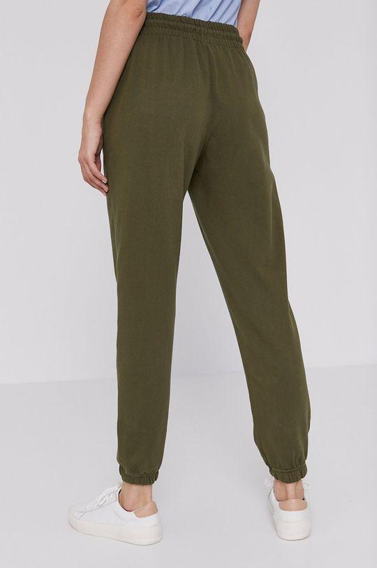 GAP - Spodnie oliwkowy