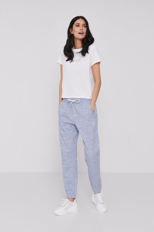 GAP - Nohavice modrá