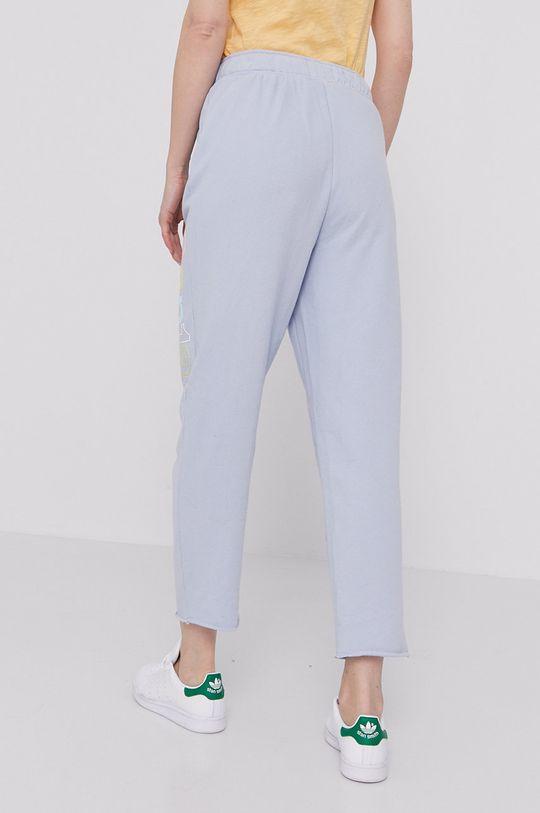 GAP - Spodnie 90 % Bawełna, 10 % Poliester z recyklingu