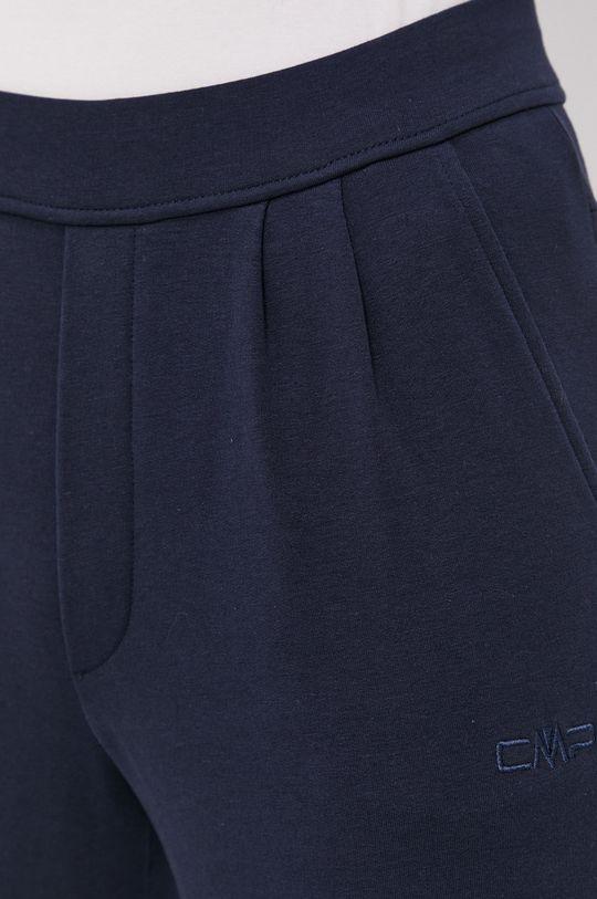 granatowy CMP - Spodnie