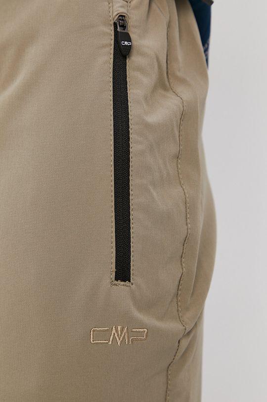 CMP - Spodnie 11 % Elastan, 89 % Poliester