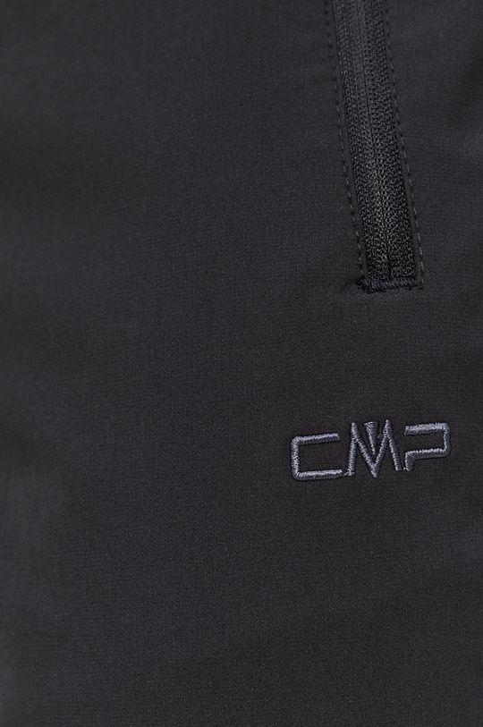 czarny CMP - Spodnie