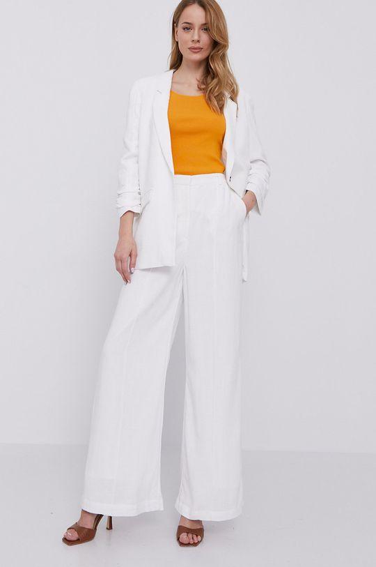 Bardot - Spodnie biały